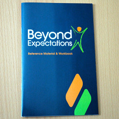 ParaMed ~ Beyond Expectations Customer Care Program