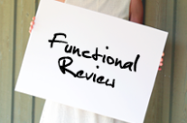 Functional Review