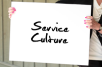 Service Culture